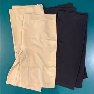 Jockey skimmies slip shorts